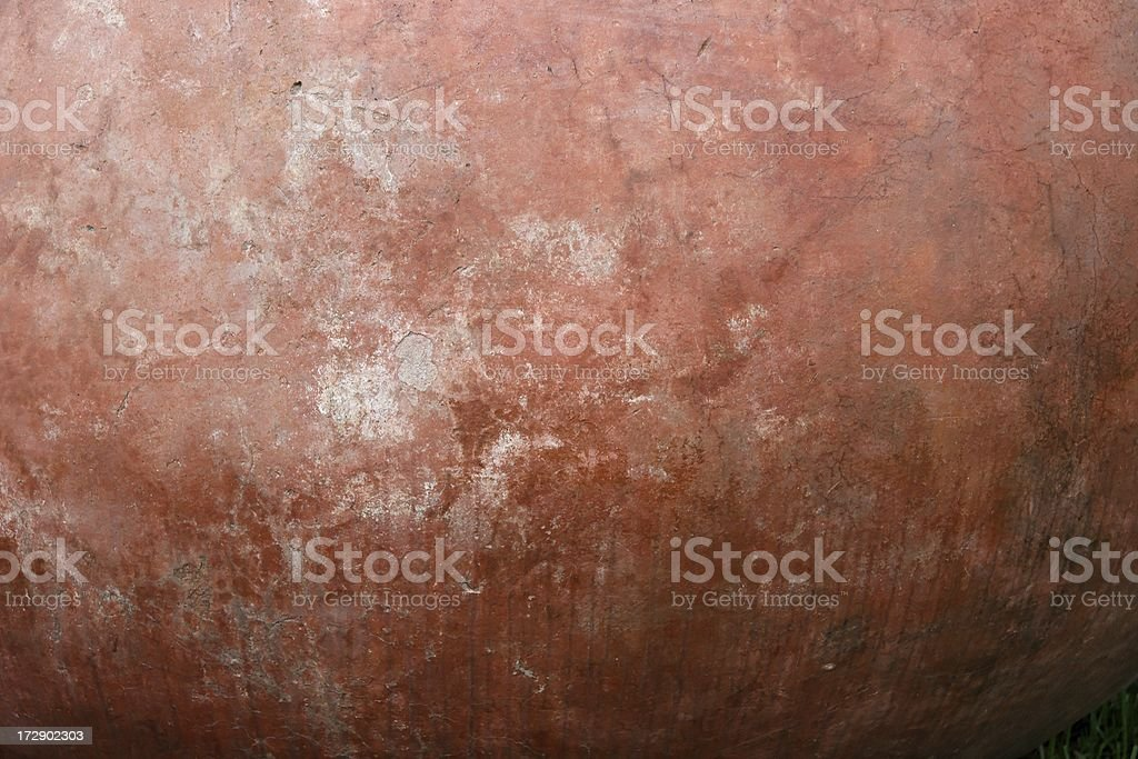 Pottery background royalty-free stock photo