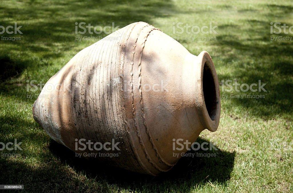 pottery-2 royalty-free stock photo