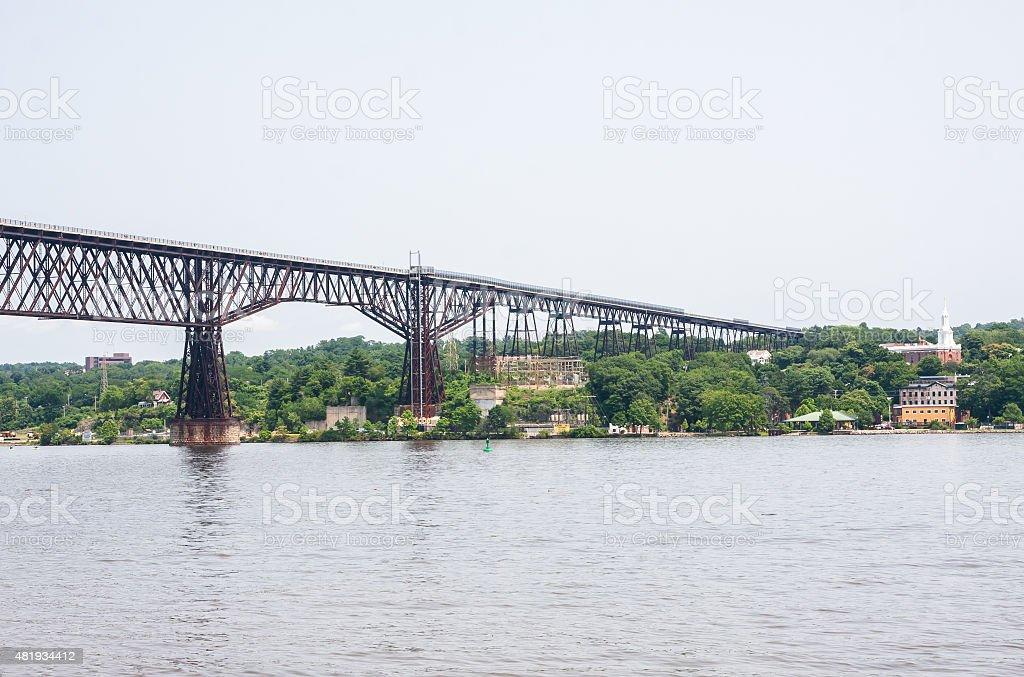 Poughkeepsie stock photo