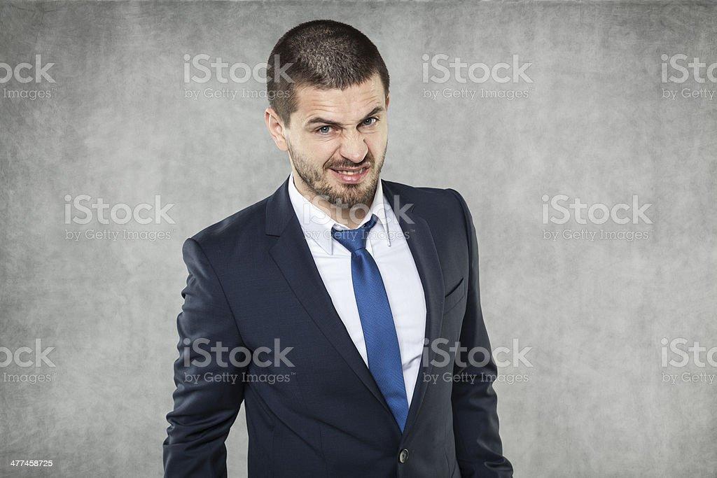 pout stock photo