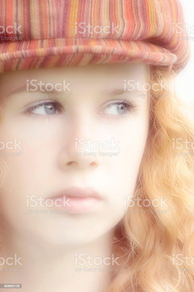 Bielmik nastolatek zbiór zdjęć royalty-free