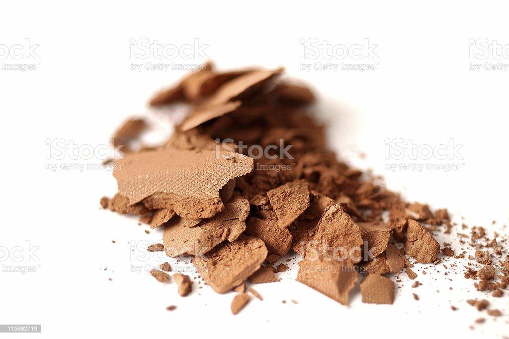Powder stock photo