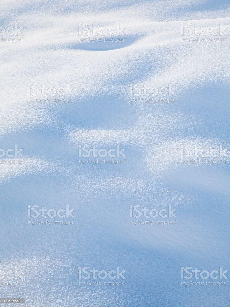 Powder snow background landscape stock photo