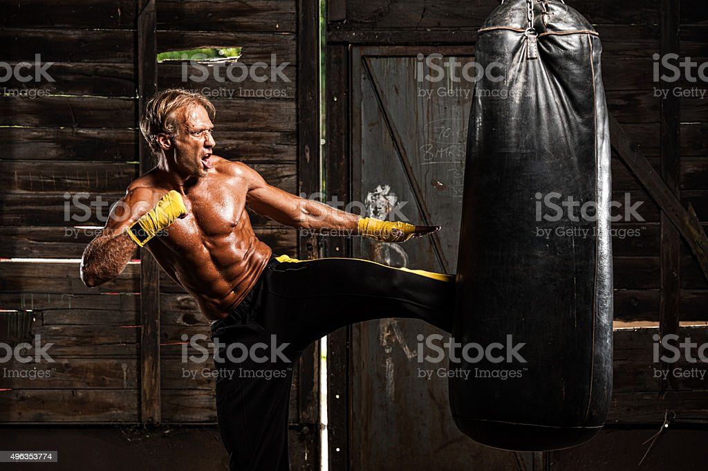 Power! stock photo