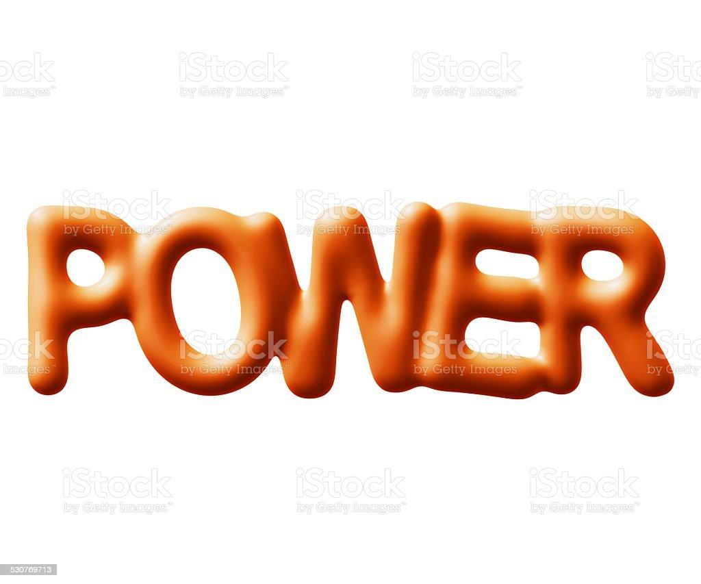 Energia elétrica foto royalty-free