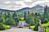 Powerscourt Estate - Sugar Loaf Mountain (Wicklow/Ireland)