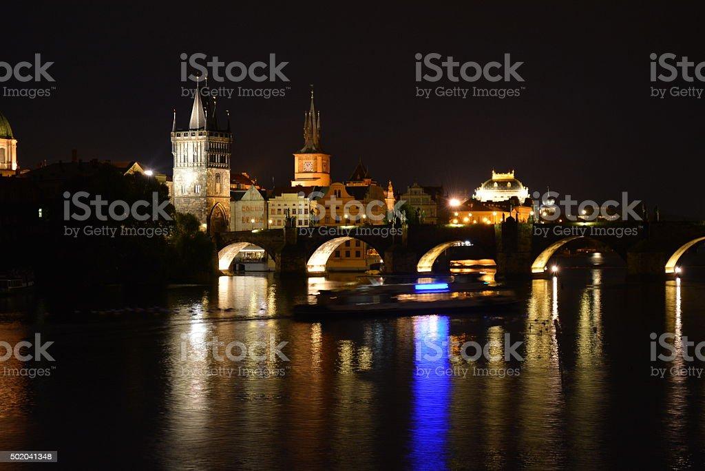 Praha royalty-free stock photo