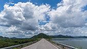 Pranburi Dam