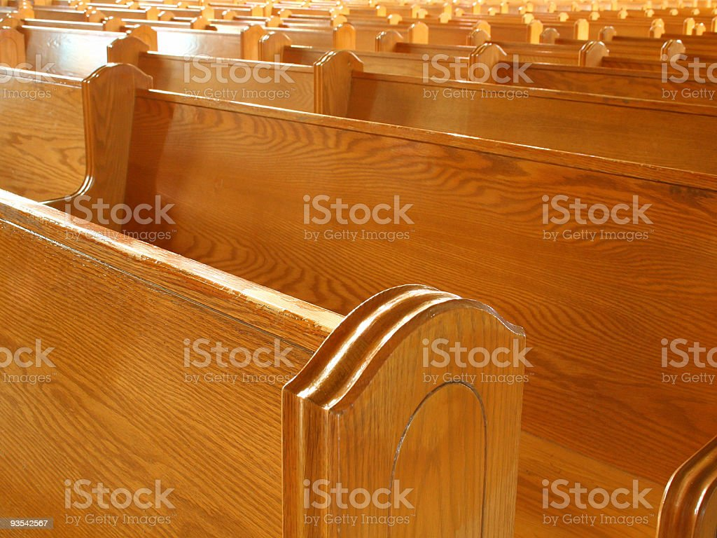 Pray royalty-free stock photo