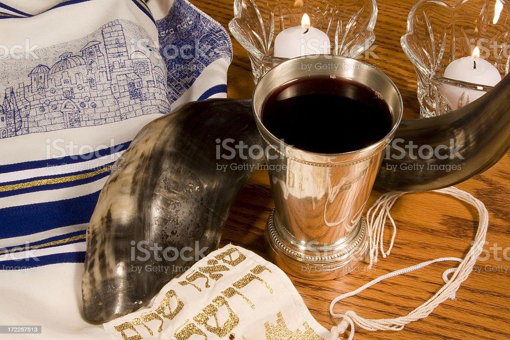 Prayer royalty-free stock photo