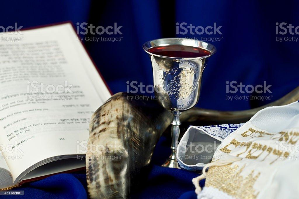 Prayer Series royalty-free stock photo