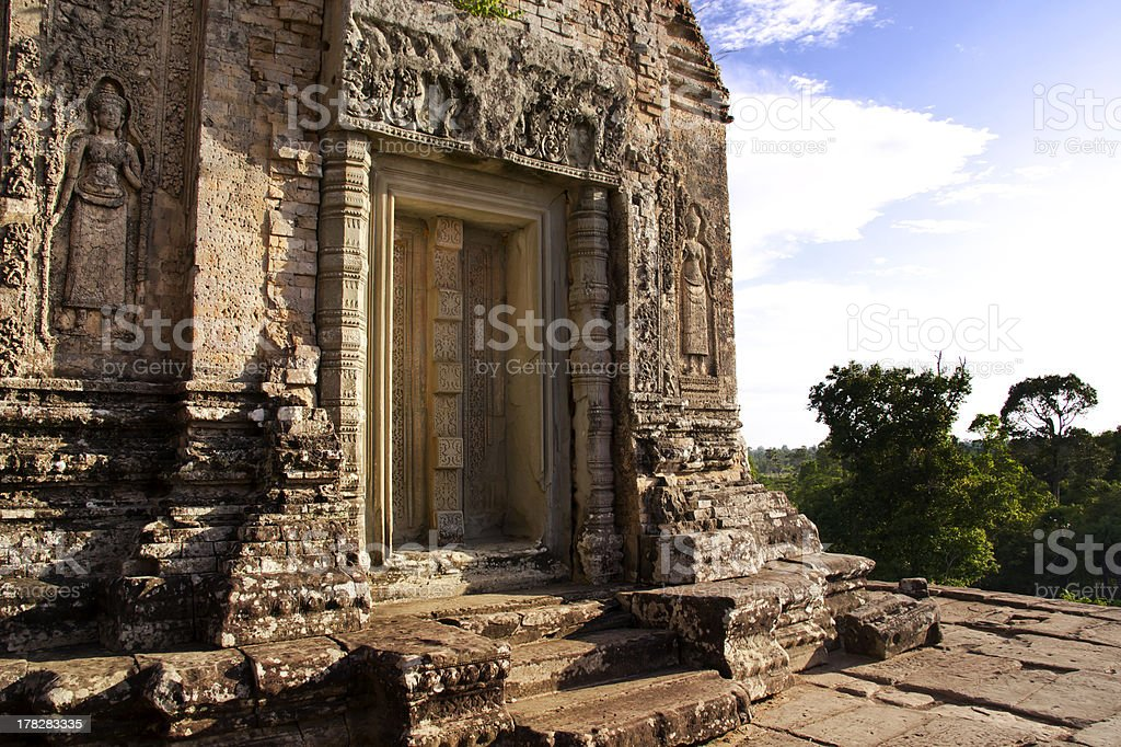 Pre Rup royalty-free stock photo