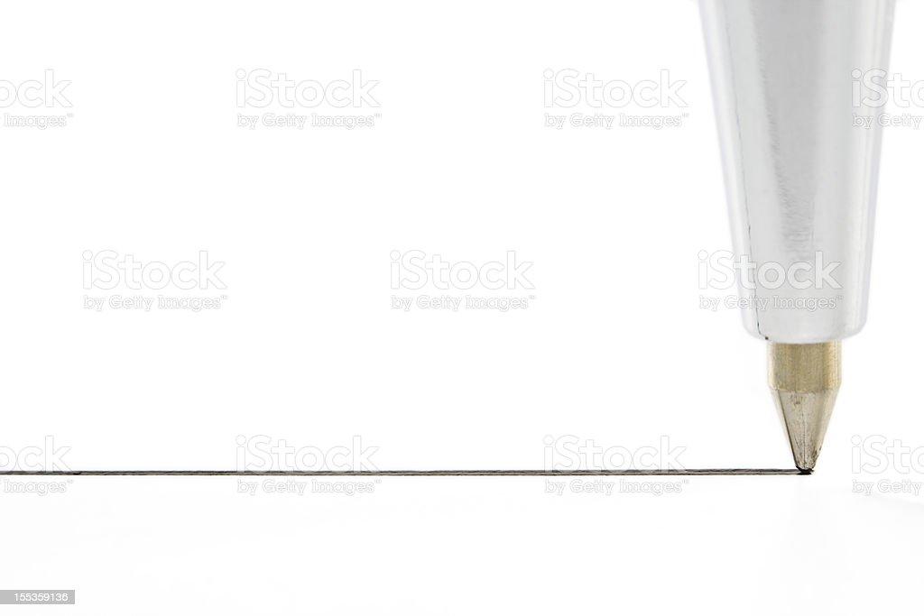 precision royalty-free stock photo