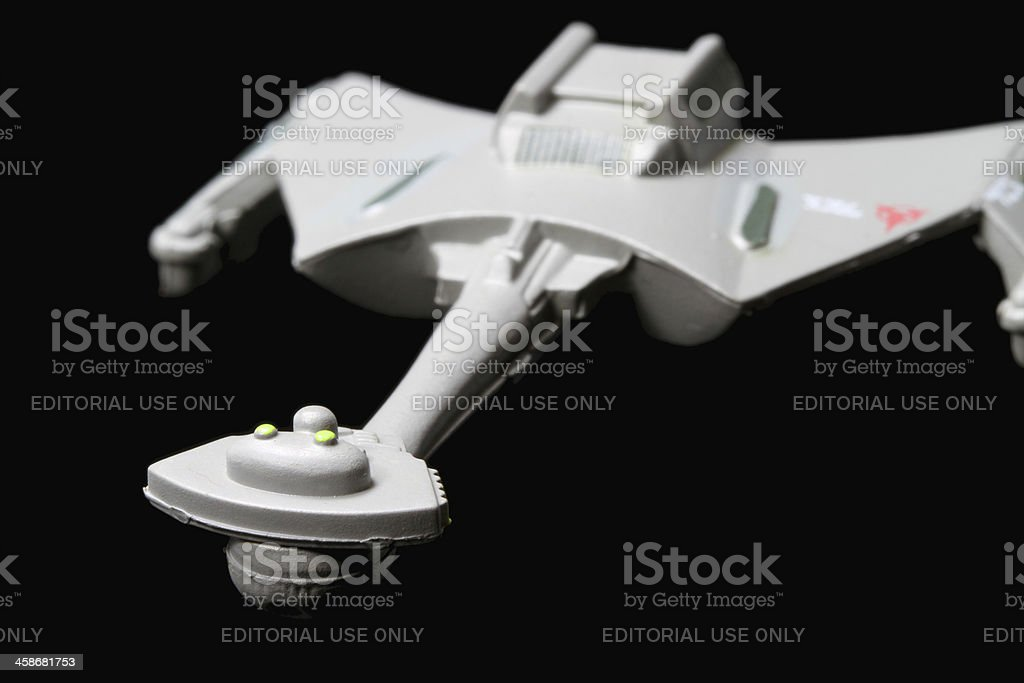 Predators of Space stock photo