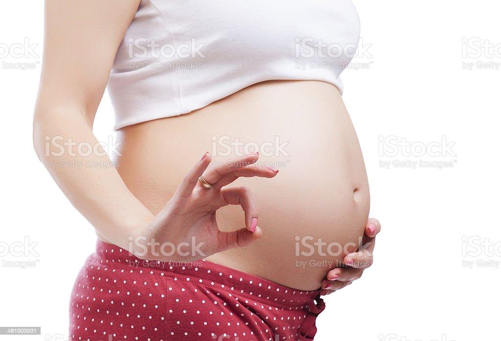 Как проявляется тонус у беременных 56