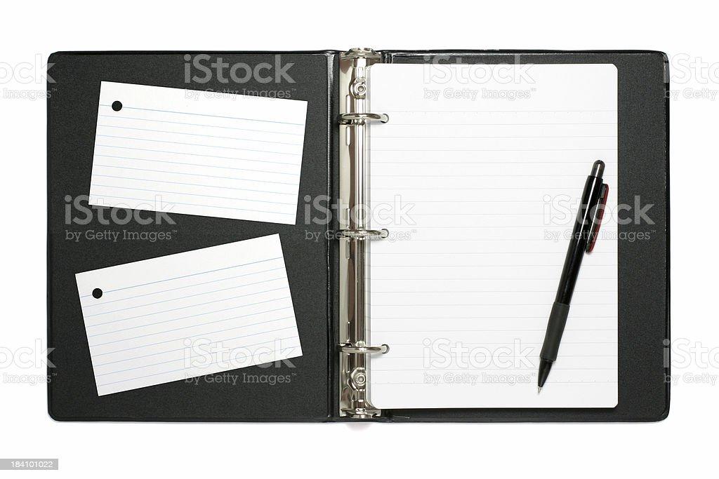 Preparation stock photo
