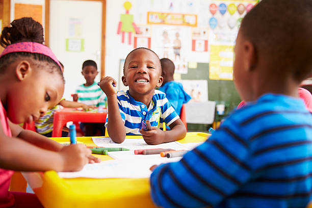 Preschool Pictures Images And Stock Photos Istock