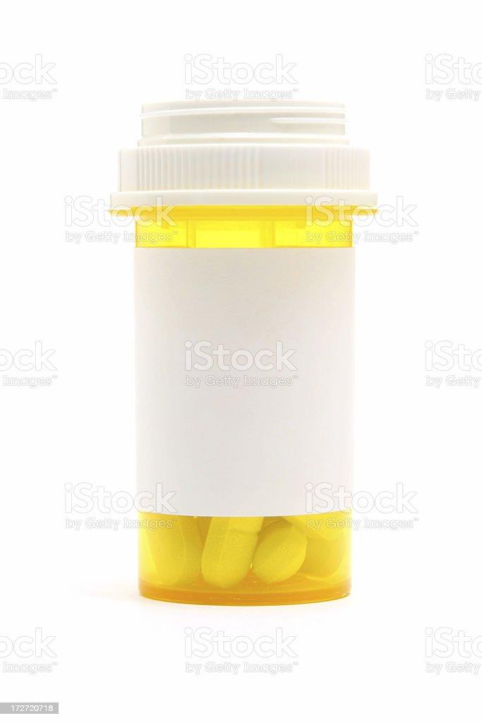 Prescription Drugs stock photo