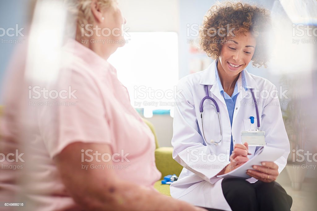prescription is the best medicine stock photo