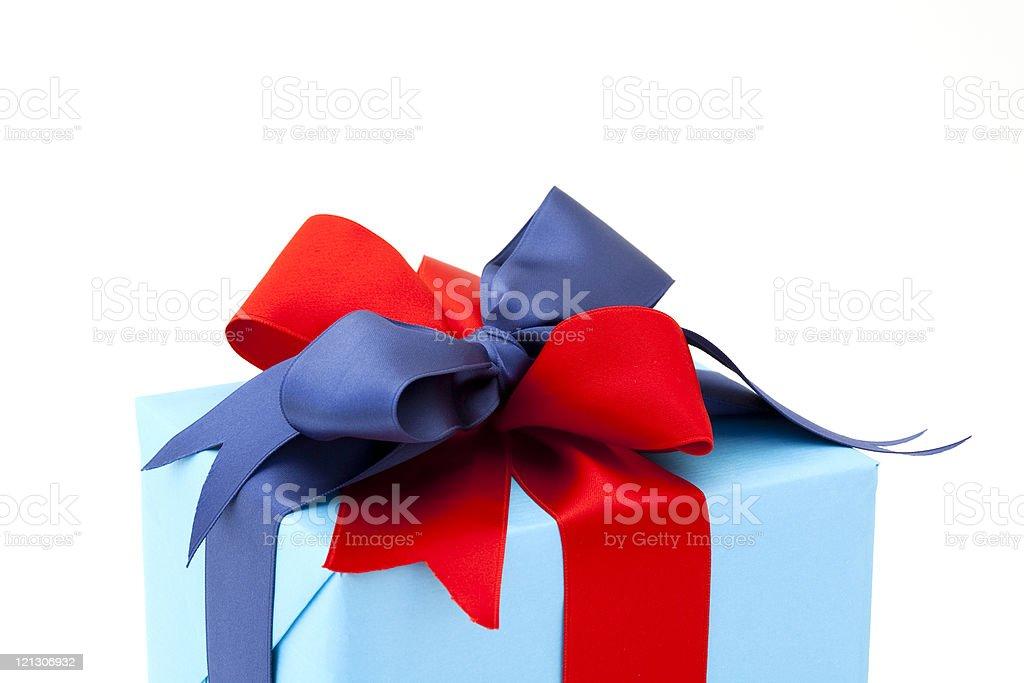 present royalty-free stock photo