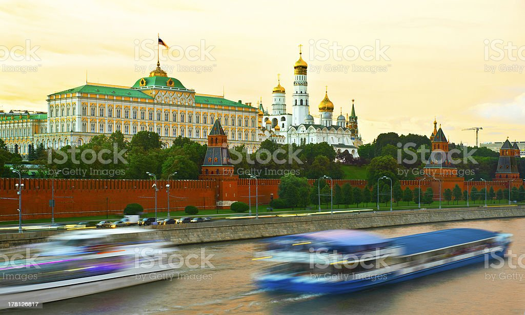 presidential palace stock photo
