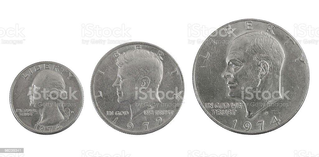 Presidents stock photo