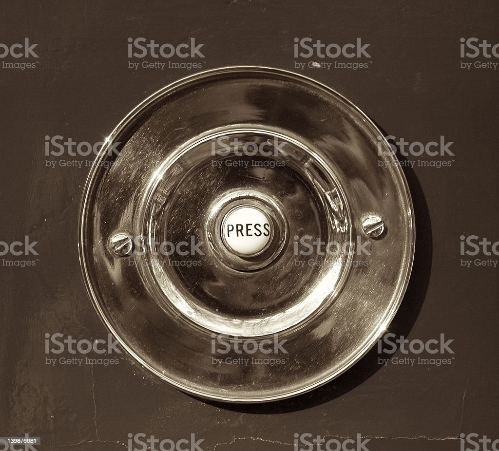 press royalty-free stock photo