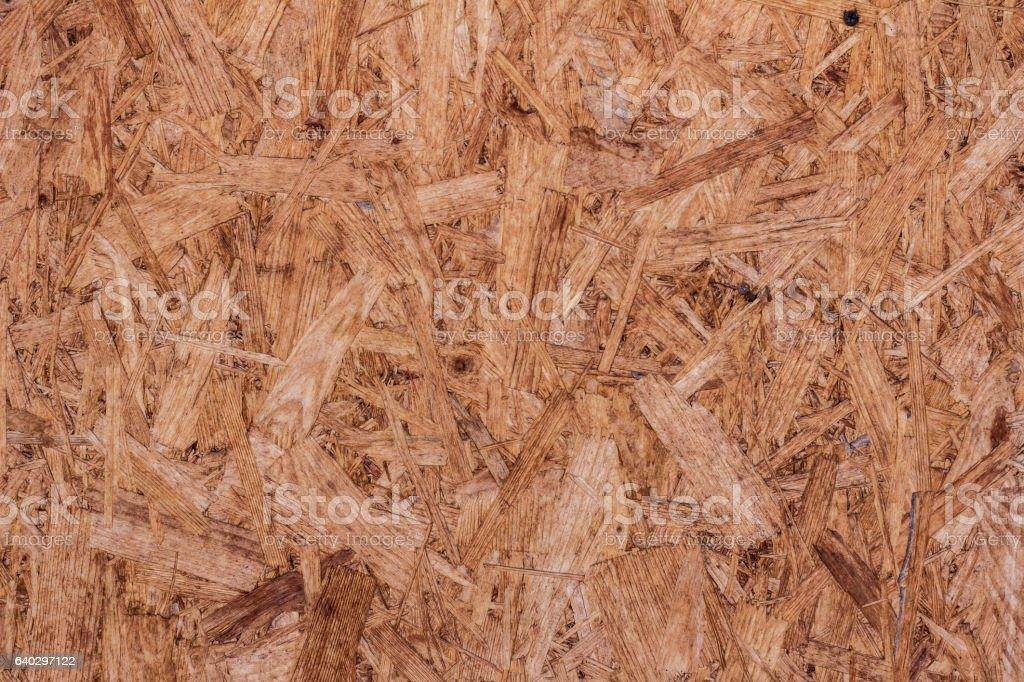 press sawdust background stock photo