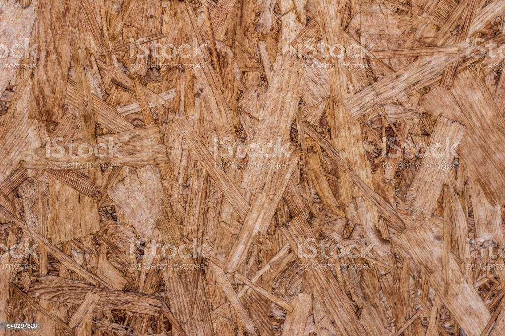 press sawdust background stock photo