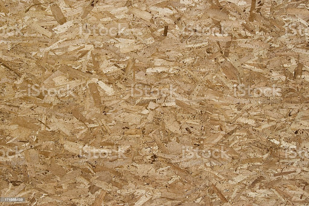 Pressboard Background Texture royalty-free stock photo
