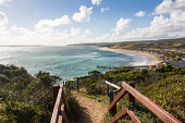 Prevelly Coast in the Margaret River region of Western Australia