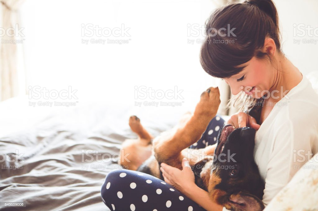 Priceless moments stock photo