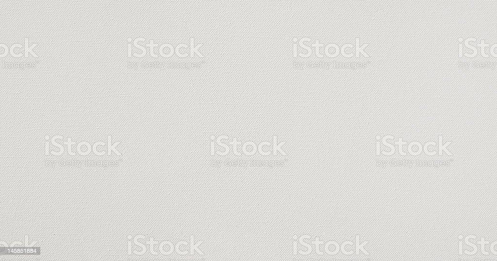 primed white canvas XXL stock photo