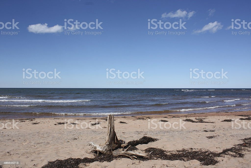 Prince Edward Island, Canada stock photo