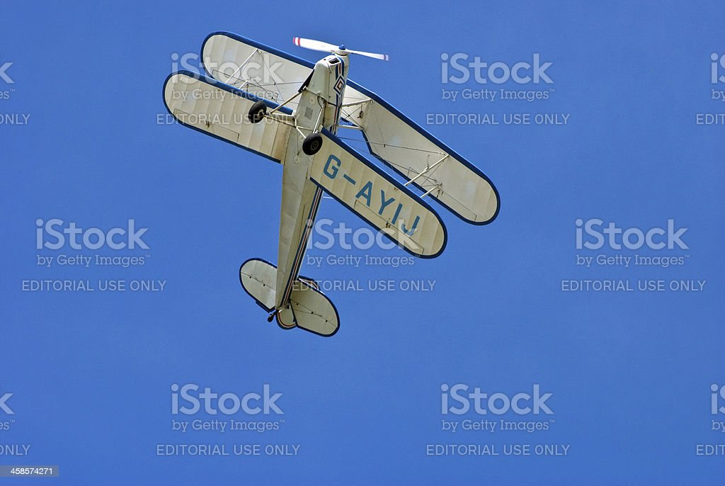Stampe SV4C royalty-free stock photo