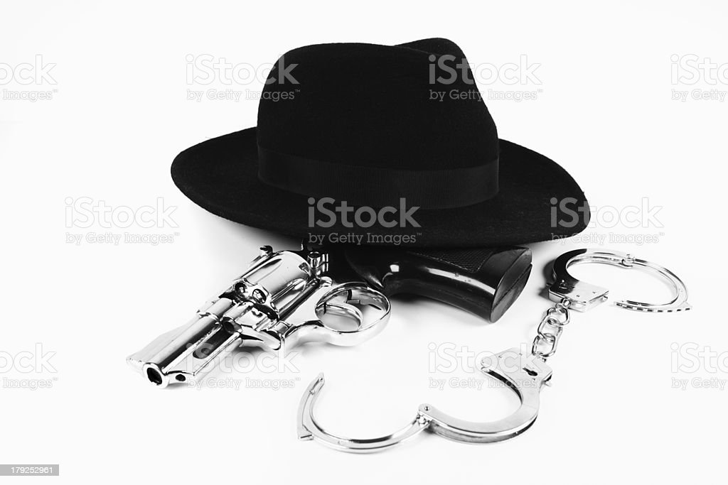 private eye royalty-free stock photo