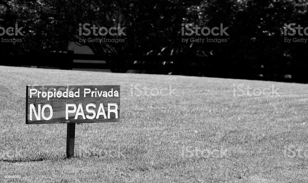 private royalty-free stock photo