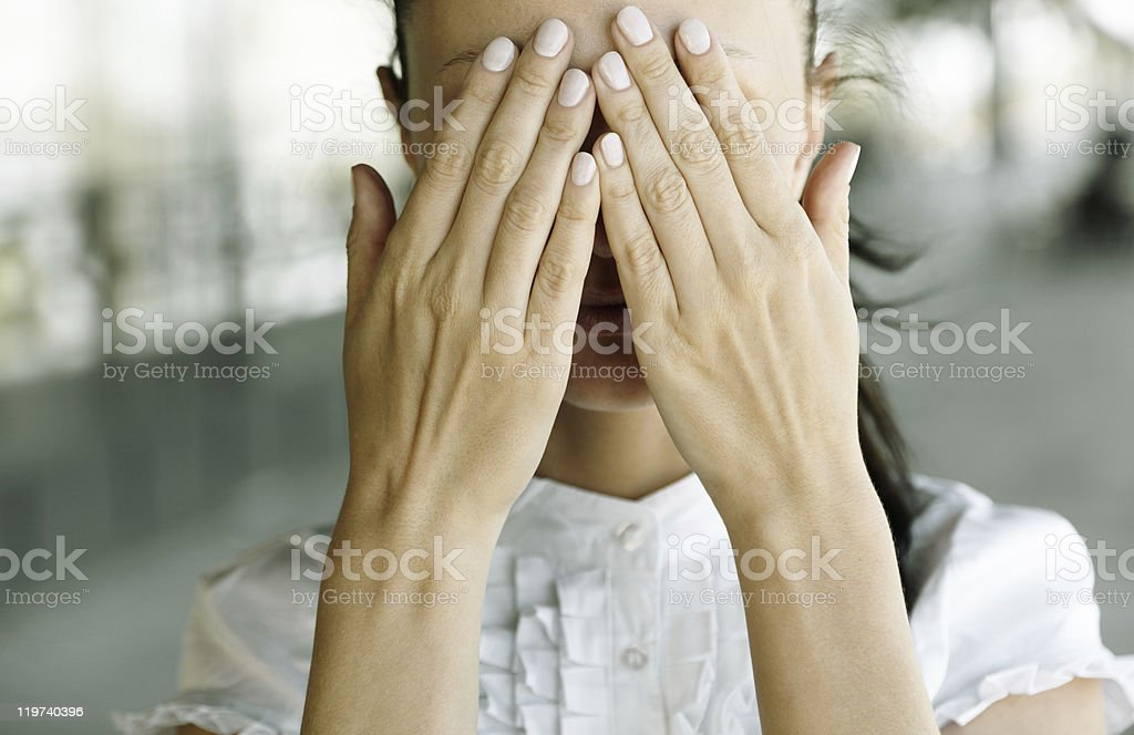 problems stock photo