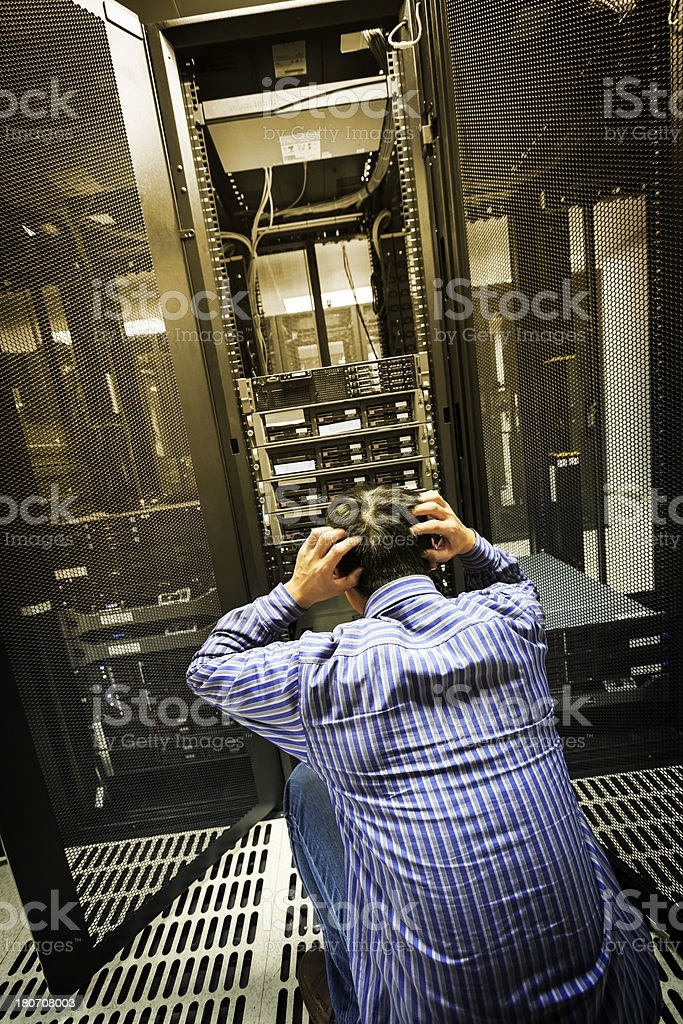 Problems royalty-free stock photo