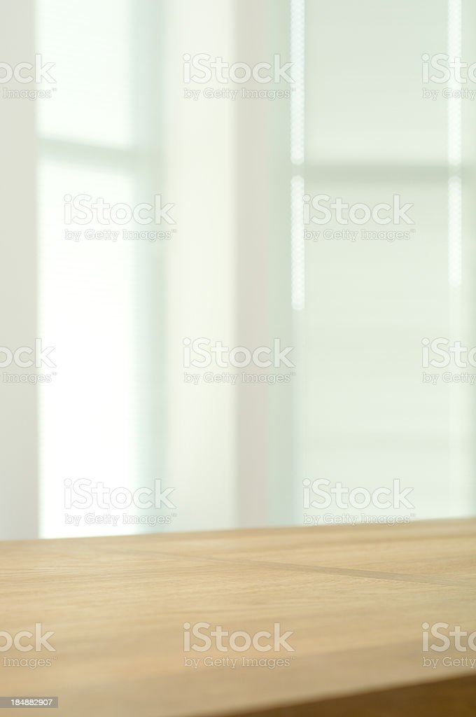 Product Placement Background stock photo