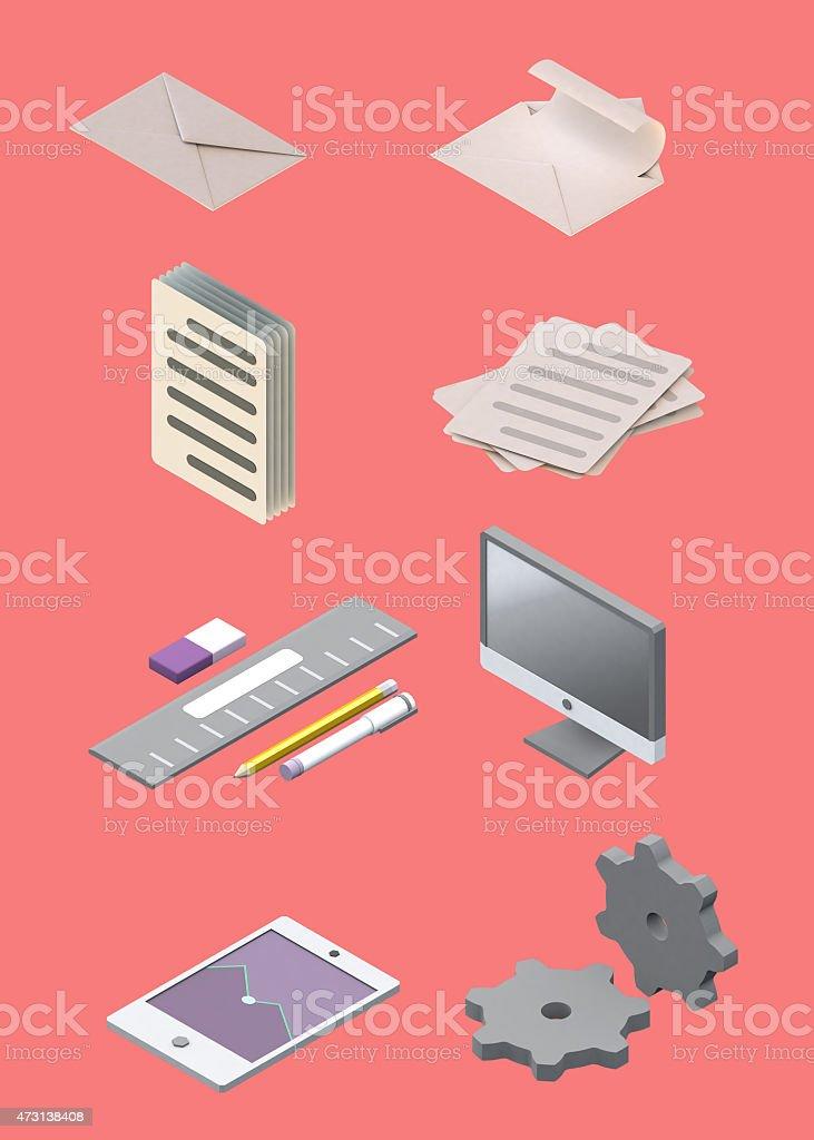 Productivity stock photo