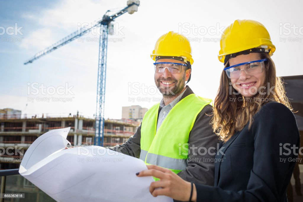 Professional Environment outdoors stock photo