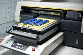 Professional industrial printer