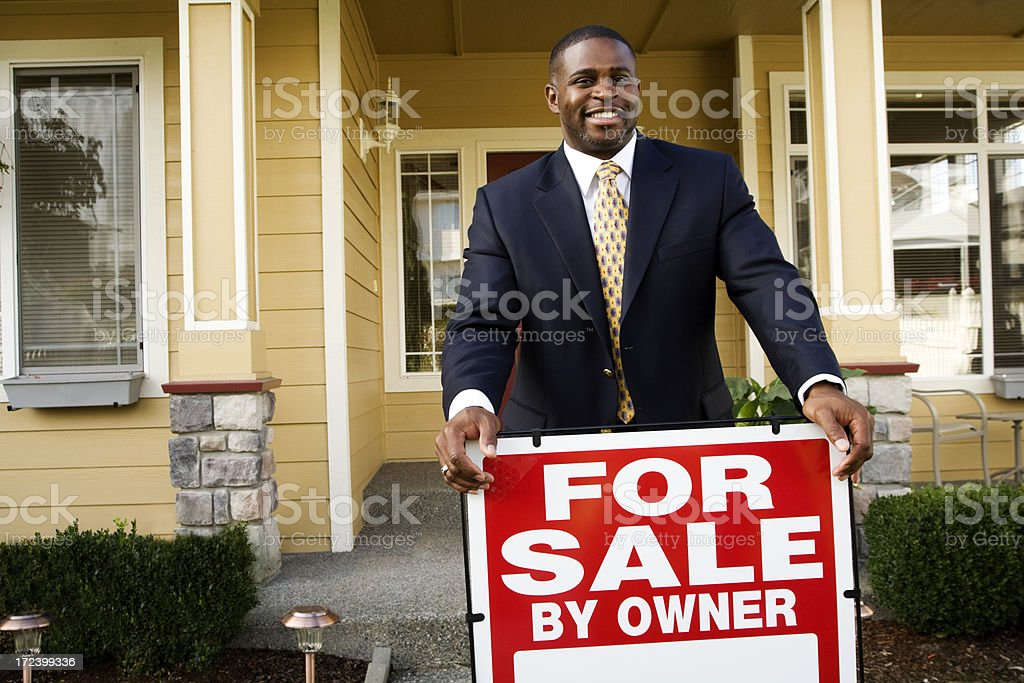 Professional man royalty-free stock photo