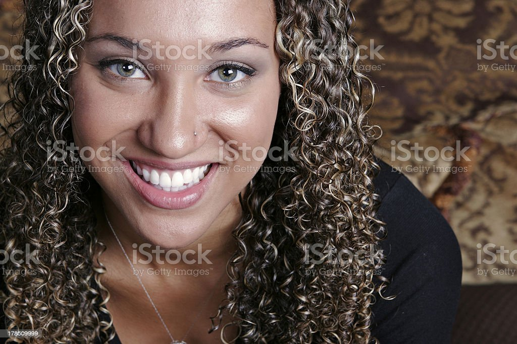 Professional people - series royalty-free stock photo