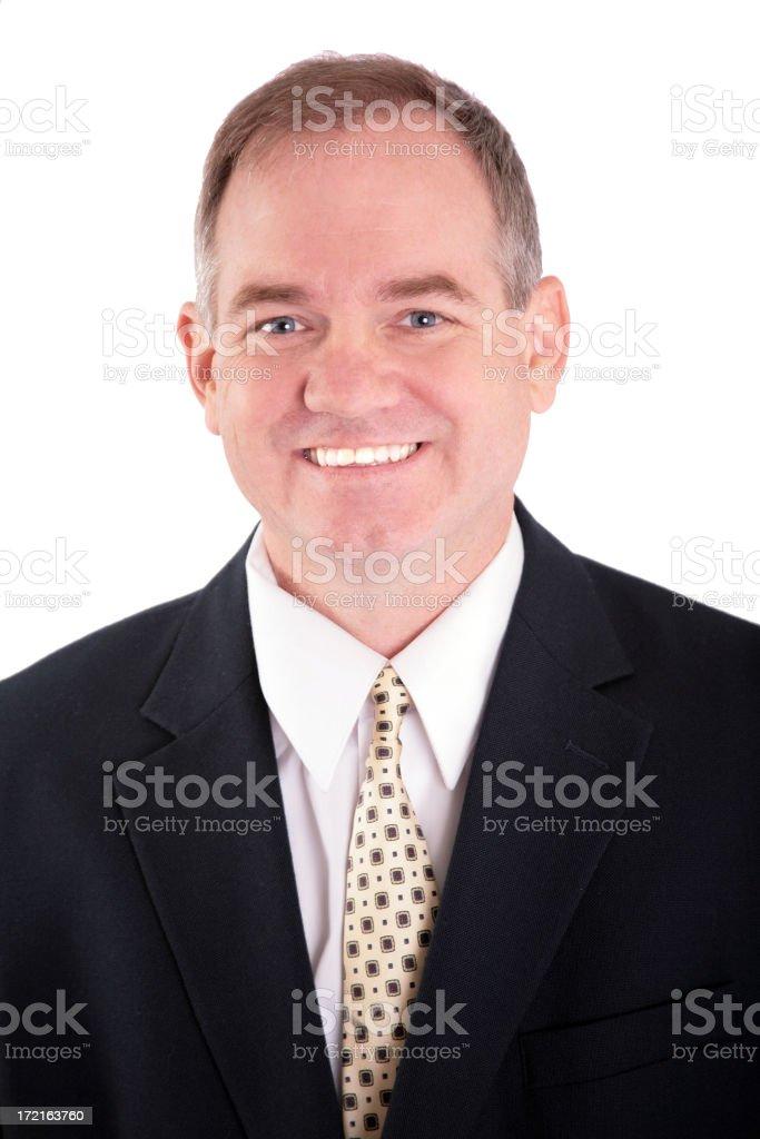 Professional royalty-free stock photo