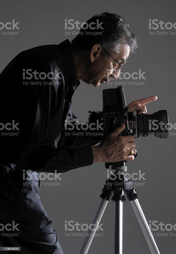Professional stock photo