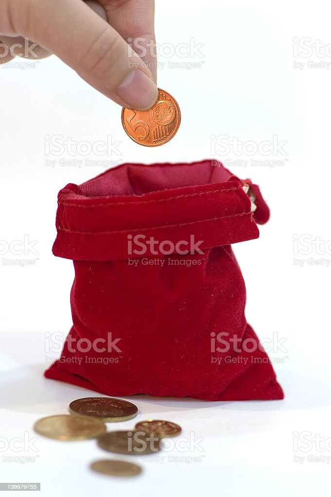 profit stock photo