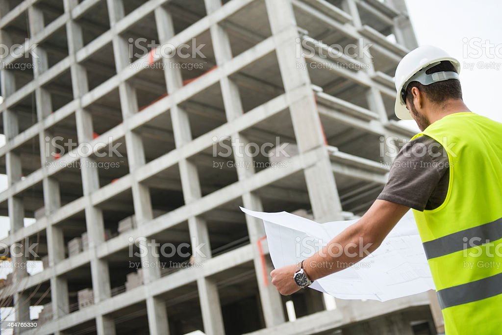 project control stock photo