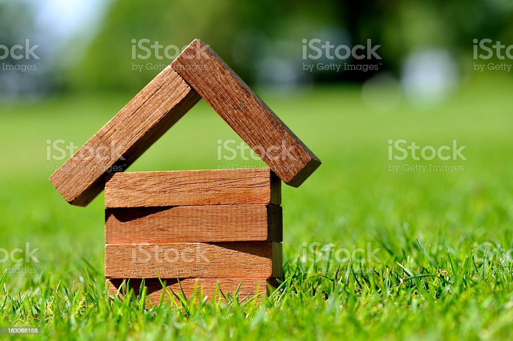 property investment royalty-free stock photo